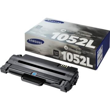 Lazerinė kasetė Samsung MLT-D1052L | didelės talpos | juoda