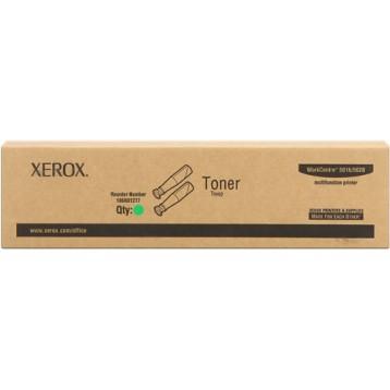 Lazerinė kasetė Xerox 106R01277 | 2 vnt. pakuotė | juoda