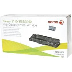 Lazerinė kasetė Xerox Phaser 108R00909   didelės talpos   juoda