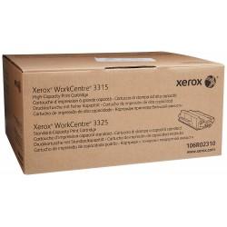 Lazerinė kasetė Xerox 106R02310   juoda