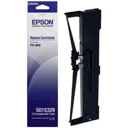 Dažanti juostelė Epson C13S015329 (FX890)   juoda