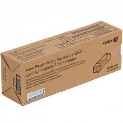 Lazerinė kasetė Xerox 106R01601 | žydra