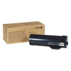Lazerinė kasetė Xerox 106R02741   juoda