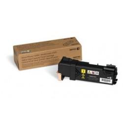 Lazerinė kasetė Xerox 106R01603   geltona