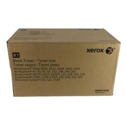 Lazerinė kasetė Xerox 006R01046   2 vnt. pakuotė   juoda
