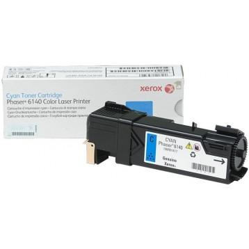 Lazerinė kasetė Xerox 106R01481   žydra
