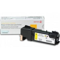 Lazerinė kasetė Xerox 106R01483   geltona