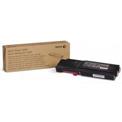 Lazerinė kasetė Xerox 106R02234   didelės talpos   purpurinė
