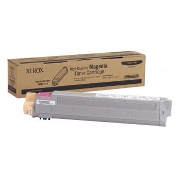 Lazerinė kasetė Xerox 106R01078   purpurinė