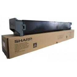 Lazerinė kasetė Sharp MX-23GTBA   juoda