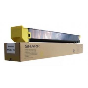 Lazerinė kasetė Sharp MX-23GTYA   geltona