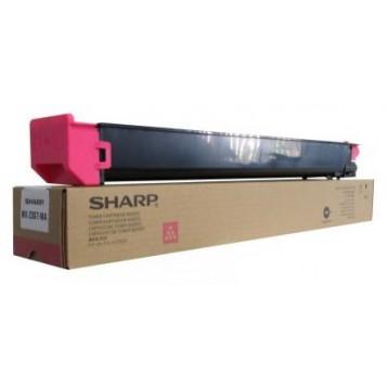 Lazerinė kasetė Sharp MX-23GTMA   purpurinė