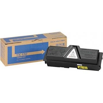 Lazerinė kasetė Kyocera TK-170 | juoda