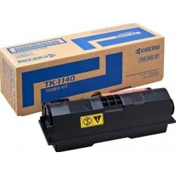 Lazerinė kasetė Kyocera TK-1140   juoda