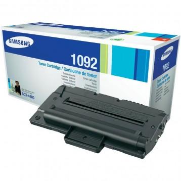Lazerinė kasetė Samsung MLT-D1092S   juoda