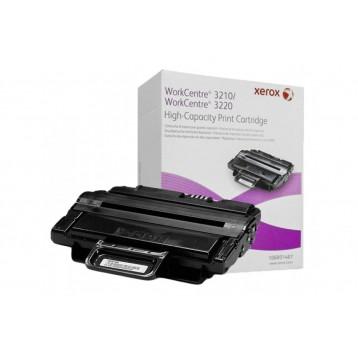 Lazerinė kasetė Xerox 106R01487 | didelės talpos | juoda