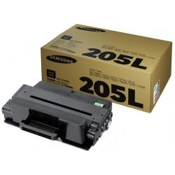 Lazerinė kasetė Samsung MLT-D205L   didelės talpos   juoda