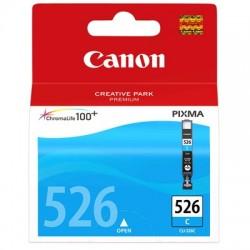 Rašalinė kasetė Canon CLI-526C | žydra
