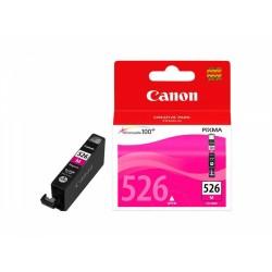 Rašalinė kasetė Canon CLI-526M   purpurinė