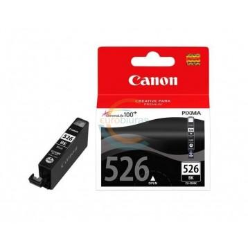 Rašalinė kasetė Canon CLI-526BK   juoda