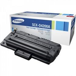 Lazerinė kasetė Samsung SCX-D4200A   juoda