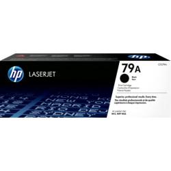 Lazerinė kasetė HP CF279A   juoda