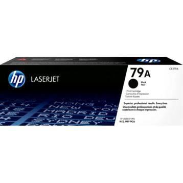 HP CF279A cartridge, black
