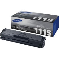 Lazerinė kasetė Samsung MLT-D111S | juoda