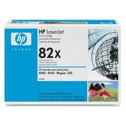 Lazerinė kasetė HP C4182X   juoda
