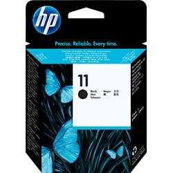 Spausdintuvo galvutė HP C4810A (Nr. 11) | juoda