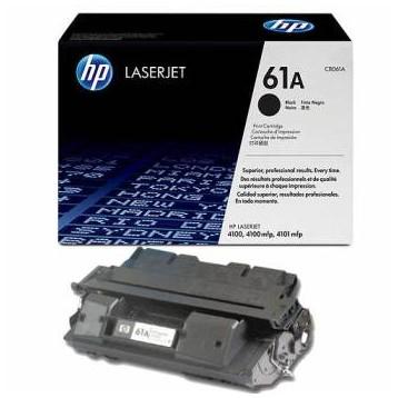 Lazerinė kasetė HP C8061A | juoda