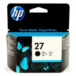Rašalinė kasetė HP C8727AE (Nr. 27) | juoda