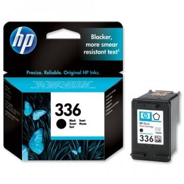 Rašalinė kasetė HP C9362EE (Nr. 336)   juoda