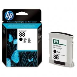 Rašalinė kasetė HP C9385AE (Nr. 88) | juoda