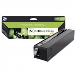 Rašalinė kasetė HP CN625AE (Nr. 970XL) | didelės talpos | juoda
