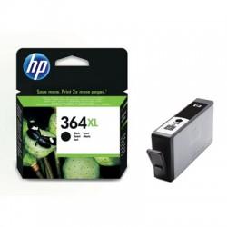 Rašalinė kasetė HP CN684EE (Nr. 364XL) | didelės talpos | juoda
